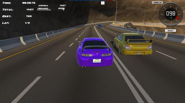 Drift86 Image 6