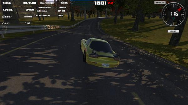 Drift86 Image 8