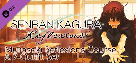 Купить SENRAN KAGURA Reflexions - Murasaki Reflexions Course & 7-Outfit Set (DLC)