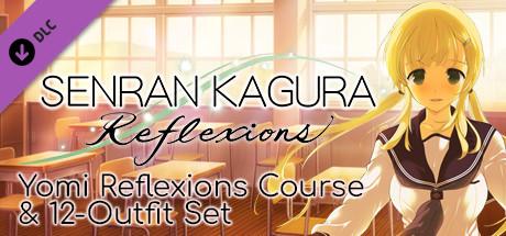 Купить SENRAN KAGURA Reflexions - Yomi Reflexions Course & 12-Outfit Set (DLC)