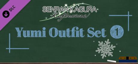 Купить SENRAN KAGURA Reflexions - Yumi Outfit Set 1 (DLC)