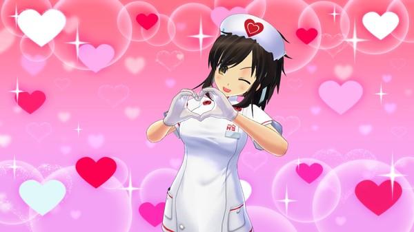 SENRAN KAGURA Reflexions - Yumi Outfit Set 1 (DLC)