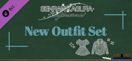 Купить SENRAN KAGURA Reflexions - New Outfit Set (DLC)