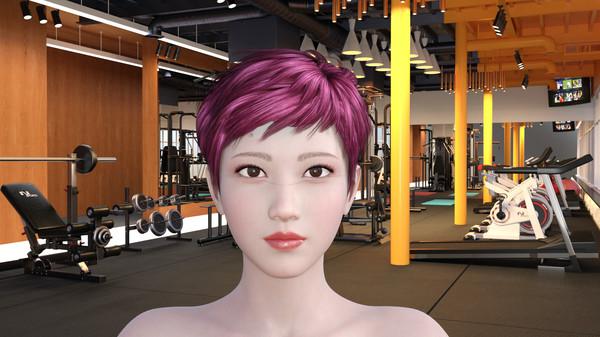 Seohyun for Boobs 'em up (DLC)