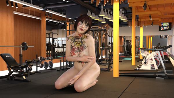 Seo Yun for Boobs 'em up (DLC)