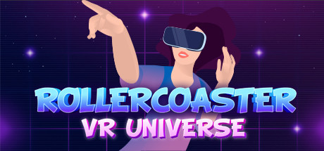RollerCoaster VR Universe cover art