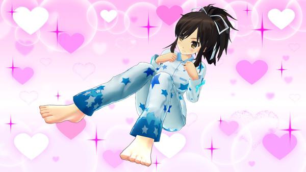 SENRAN KAGURA Reflexions - Murasaki Outfit Set 2 (DLC)