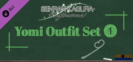 Купить SENRAN KAGURA Reflexions - Yomi Outfit Set 1 (DLC)