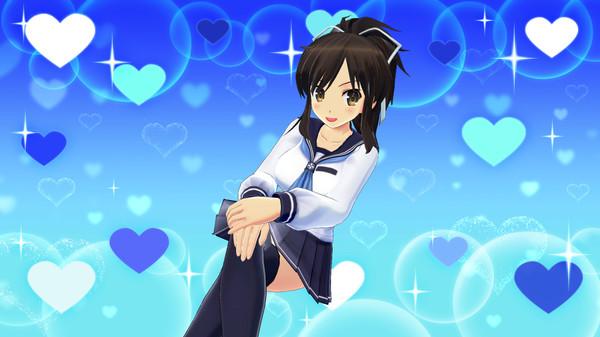 SENRAN KAGURA Reflexions - Yomi Outfit Set 2 (DLC)
