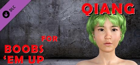 Купить Qiang for Boobs 'em up (DLC)