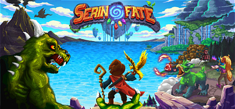 Serin Fate technical specifications for PC