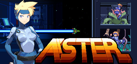 View Aster on IsThereAnyDeal