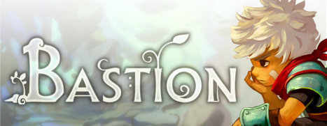 Image result for bastion steam