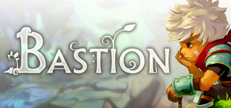 Bastion cover art