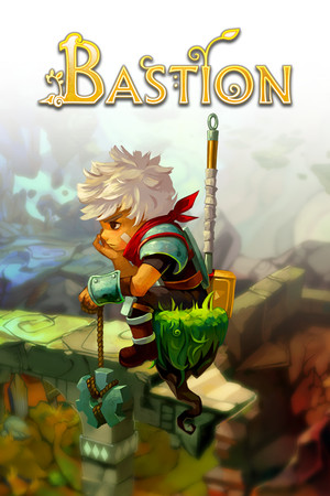 Bastion poster image on Steam Backlog