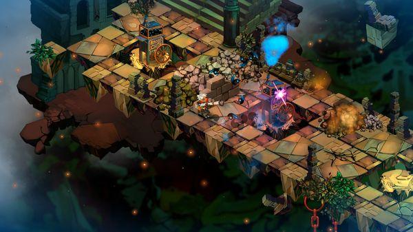 скриншот Bastion 5