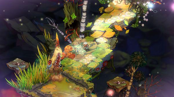 скриншот Bastion 3
