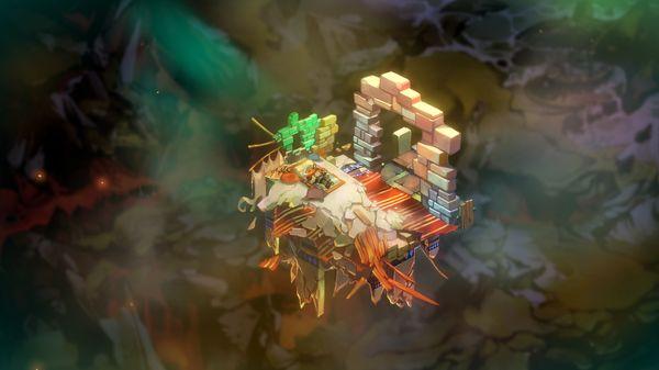 скриншот Bastion 4