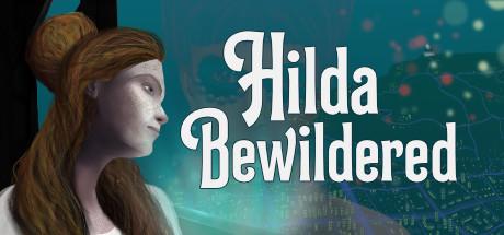 Hilda Bewildered
