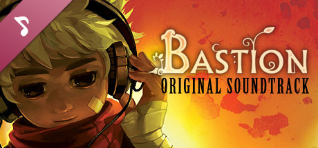 Купить Bastion: Original Soundtrack (DLC)