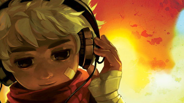 Bastion: Original Soundtrack (DLC)