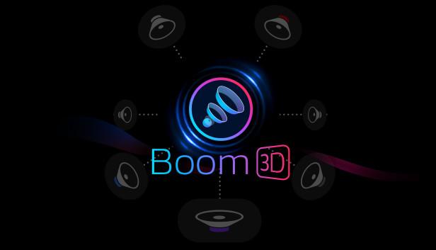 Boom 3D on Steam
