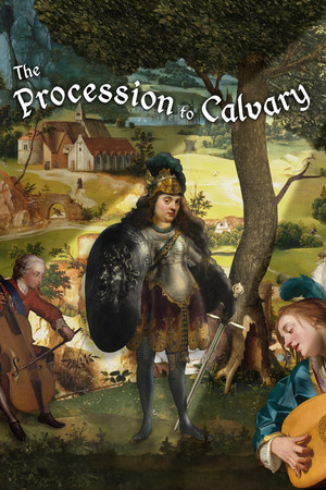The Procession to Calvary poster image on Steam Backlog