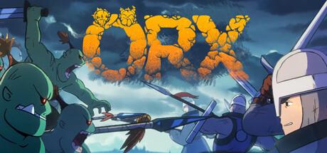 ORX on Steam
