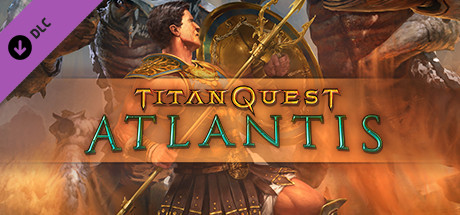 Titan Quest Anniversary Edition Atlantis PC-PLAZA