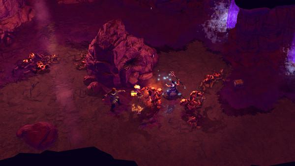 Скриншот №3 к Titan Quest Atlantis