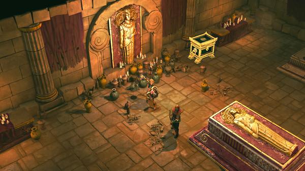 Скриншот №9 к Titan Quest Atlantis