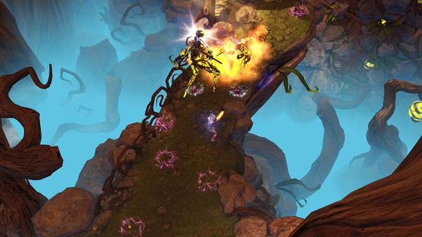 Скриншот №4 к Titan Quest Atlantis