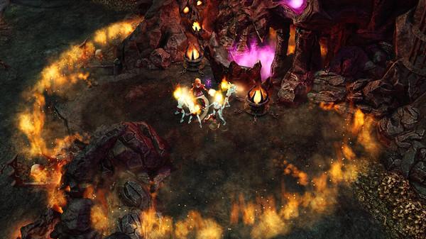 Скриншот №8 к Titan Quest Atlantis