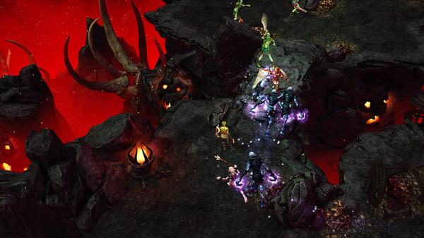 Скриншот №1 к Titan Quest Atlantis
