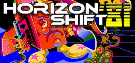 Купить Horizon Shift '81