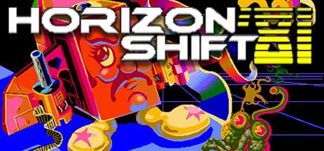 Horizon Shift 81 Capa