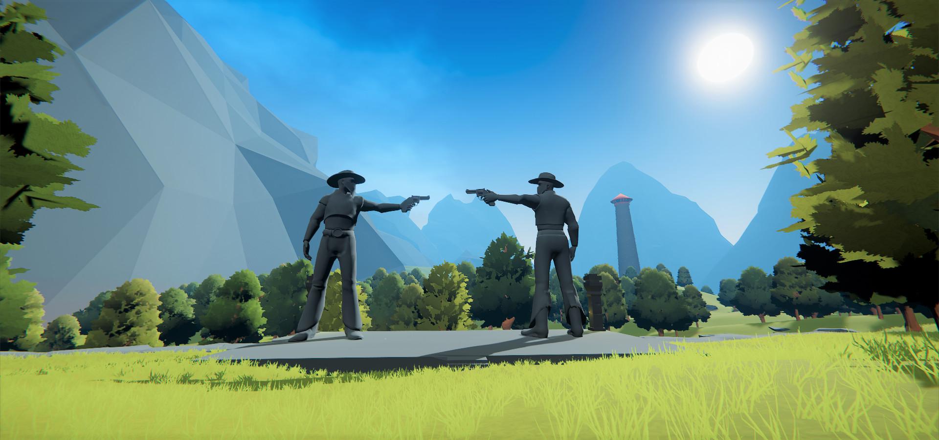 Link Tải Game Wild West and Wizards Miễn Phí Thành Công