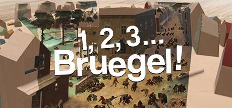 1, 2, 3... Bruegel!