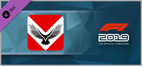 F1 2019: Badge 'Fly High' (DLC)