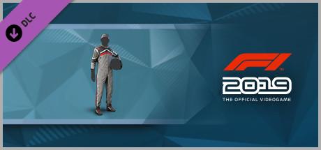 F1 2019: Suit 'Apex' (DLC)