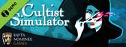 Cultist Simulator Demo