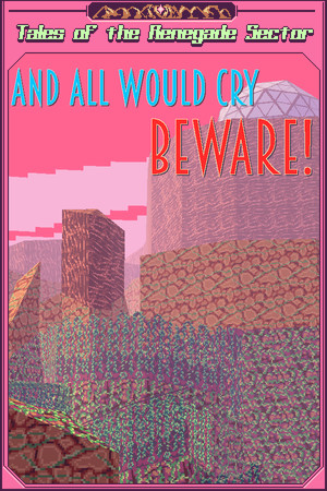 And All Would Cry Beware! poster image on Steam Backlog
