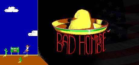 Купить Bad Hombre