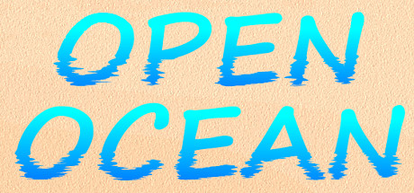 Купить Open Ocean