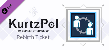 KurtzPel - Rebirth Ticket on Steam