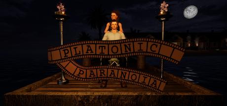 Platonic Paranoia cover art