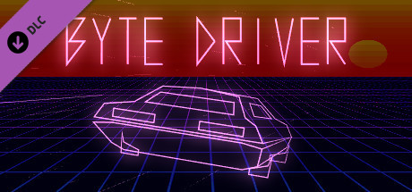 Byte Driver - Original Soundtrack