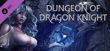 Dungeon Of Dragon Knight - OST