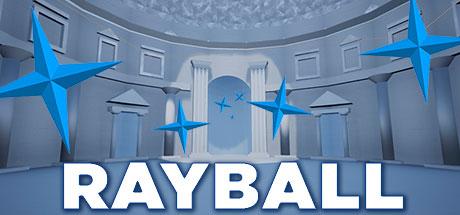 Купить Rayball