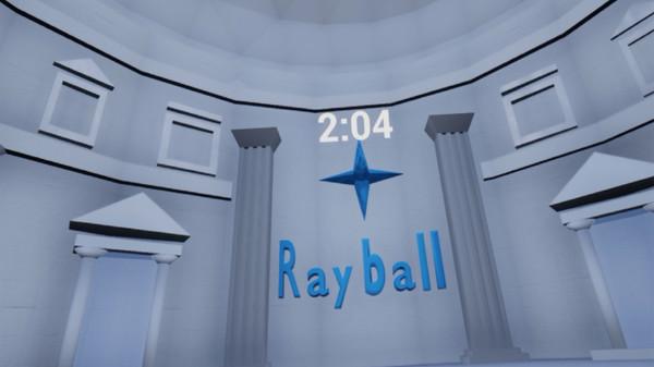 Rayball
